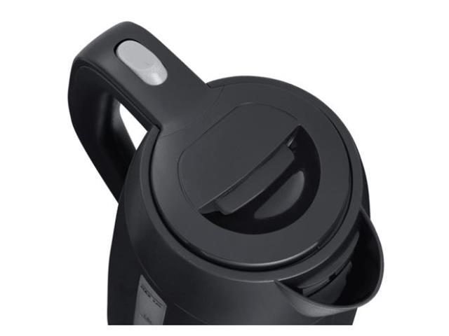 Chaleira Elétrica Black&Decker Thermax Preto 2 Litros - 3
