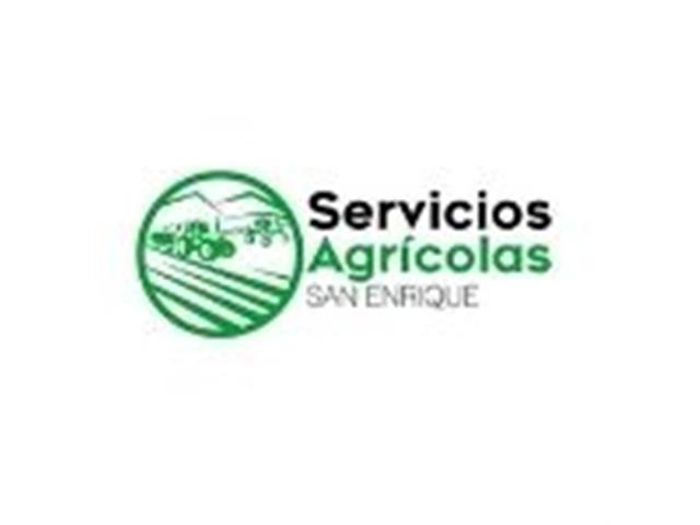 Siembra - Servicios San Enrique