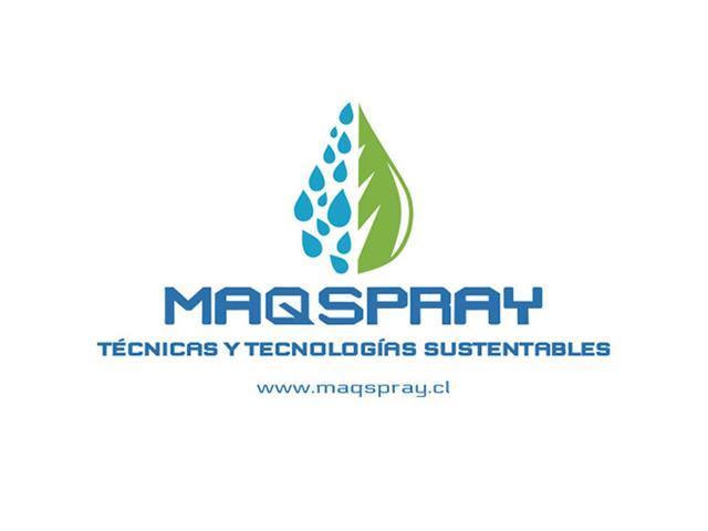 Asesoría optimiz.&eficiencia técn. pulverización frutales - Maqspray