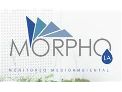 Monitoreo ambiente (temperatura y humedad de suelo) - Morpho2ola