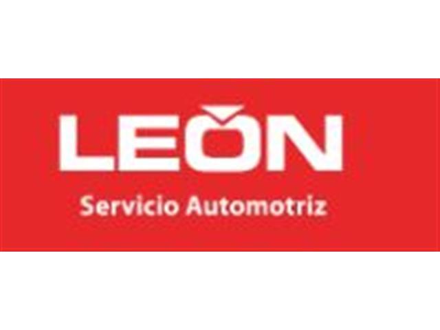Alineación - Servicios León