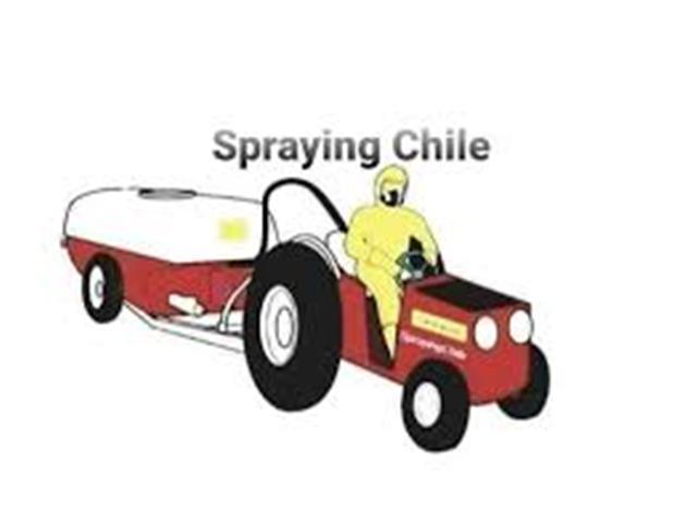 Calibración Maquinaria - Spraying
