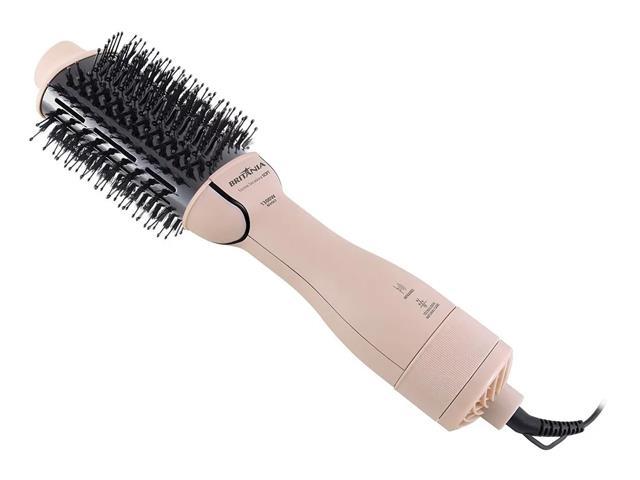 Escova Rotativa Britânia BEC07R Beauty Soft Bivolt
