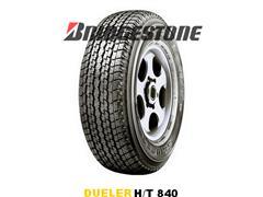 Neumático 225/70R17 108S DUELER H/T 840 T05 BRIDGESTONE