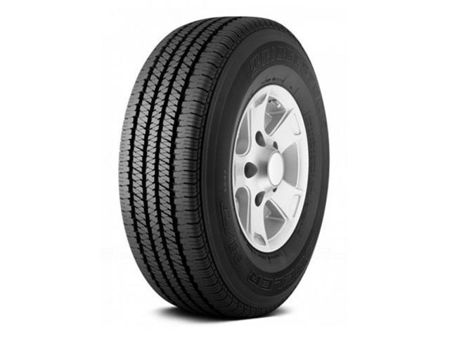 Neumático 245/65R17 111T DUELER H/T 684 III BRIDGESTONE