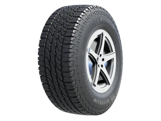 Neumático 245/70R16 111T XL LTX FORCE MICHELIN