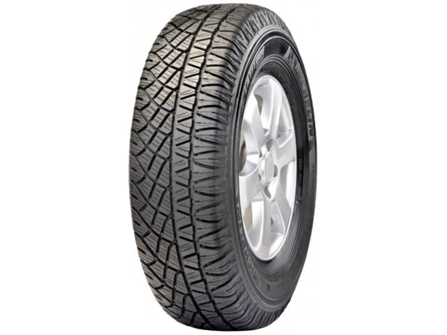 Neumático 225/70R17 108T EXTRA LOAD LATITUDE CROSS MICHELIN