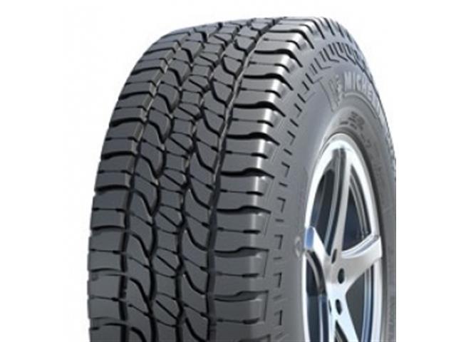 Neumático 245/65R17 111T EXTRA LOAD LTX FORCE MICHELIN