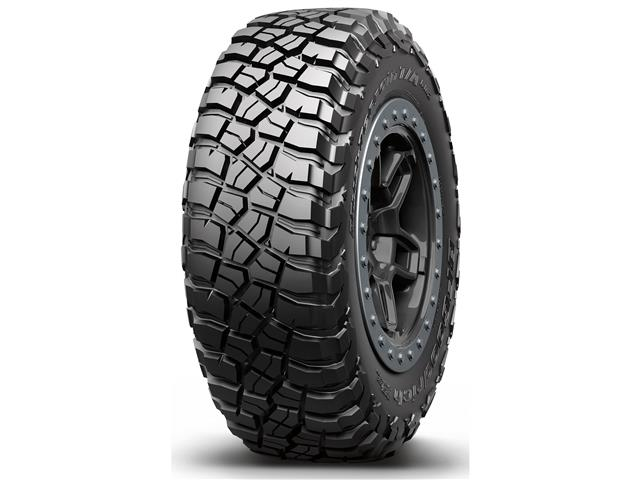 Neumático 245/70R16 111T EXTRA LOAD ADVANTAGE T/A SUV BFGOODRICH