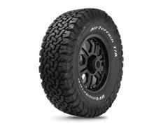 Neumático LT225/70R17 110/107S TL ALL-TERRAIN T/A KO2 LRD RWLGO BFGOOD