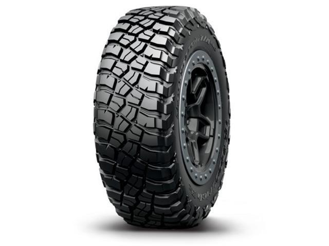 Neumático LT245/70R17 119/116Q MUD TERRAIN KM3 LRE BFGOODRICH