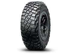Neumático LT245/70R17 119/116Q MUD TERRAIN KM3 LRE BFGOODRICH - 0