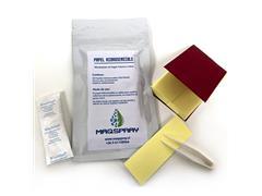 Paquete Papeles Hidrosensibles 3 unidades - 0
