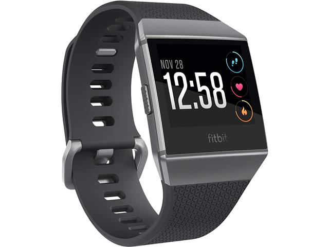 Fitbit Smartwatch Ionic Negro