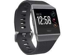 Fitbit Smartwatch Ionic Negro