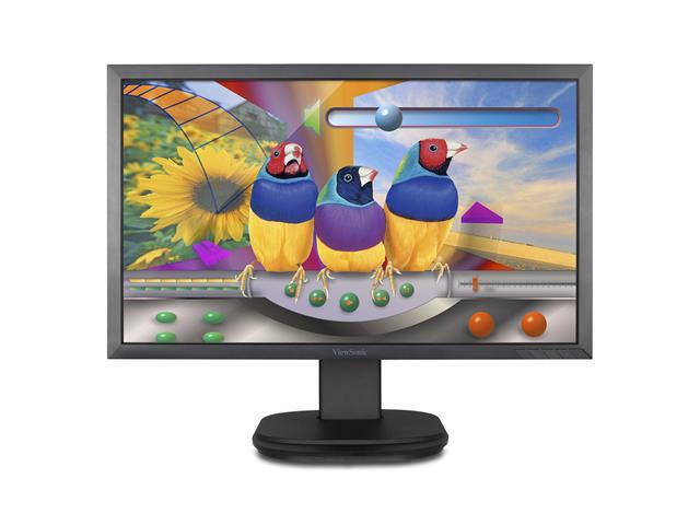 "Monitor Viewsonic VG2239SMH 22""PIVOT 1920X1080 VGA/D.PORT/HDMI/PARLANT"