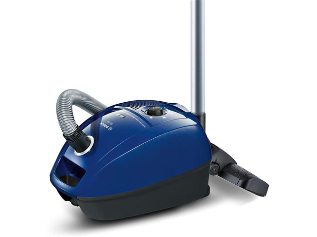 Aspirador con bolsaGL-30 Bag&Bagless Azul