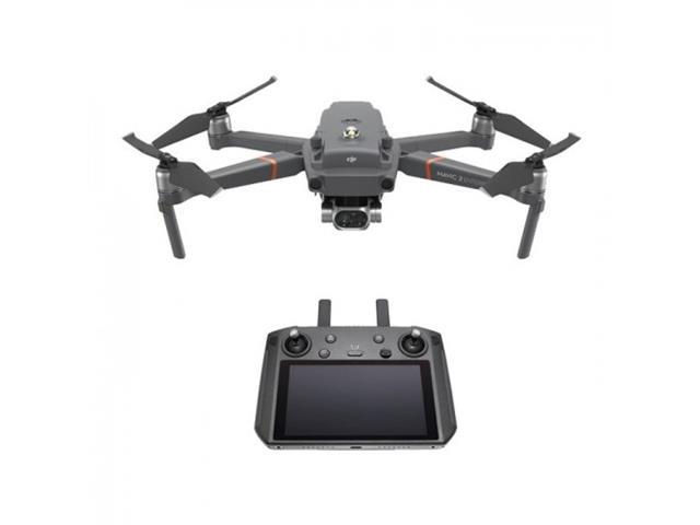 Dron Mavic 2 Enterprise Dual con Smart Controller