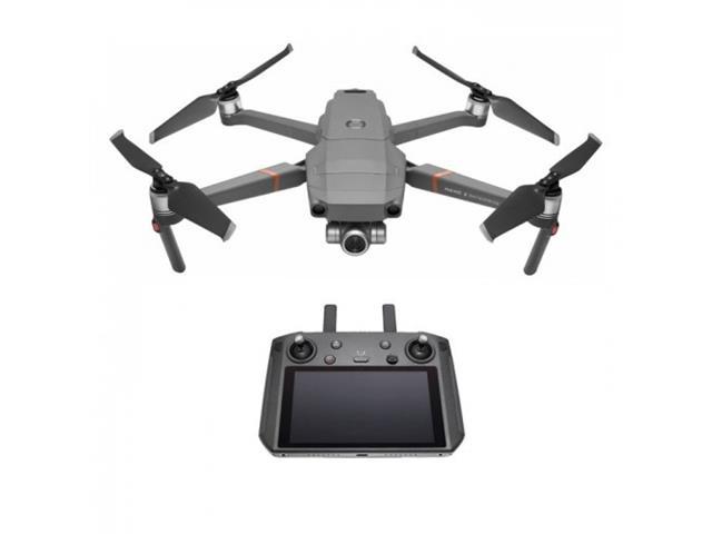 Dron Mavic 2 Enterprise Zoom con Smart Controller