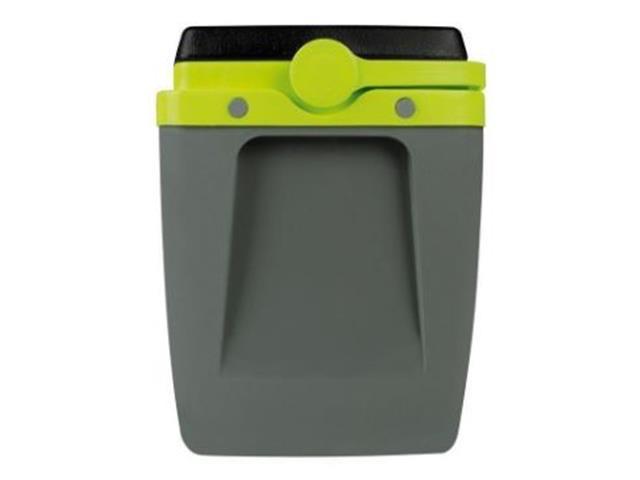 Caixa Térmica Mor 18 Litros Cinza com Verde - 3