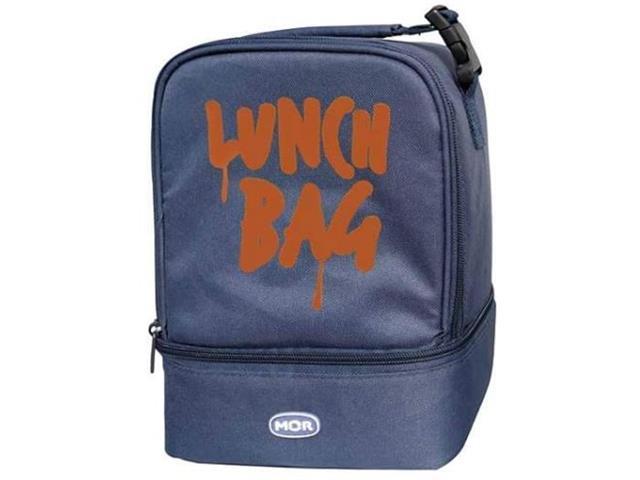 Lancheira Cooler Mor Lunch Bag 6 Litros Cor Sortida - 2