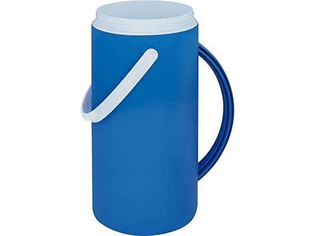 Jarra Termica Mor Nativa 2,5 Litros Azul