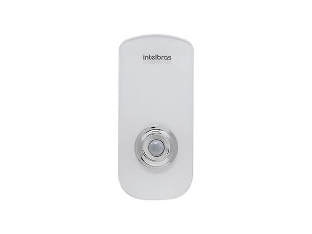 Luminária LED com Sensor de Presença Intelbras ESI 5003 Branco