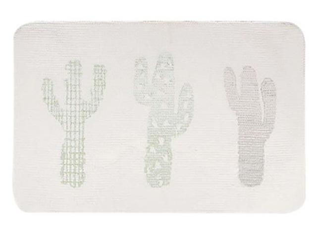 Tapete Mor Cactus - 1