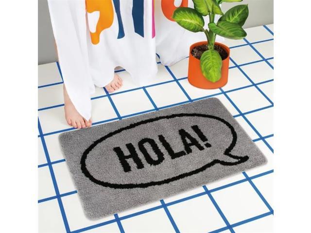 Tapete Mor Hola - 2