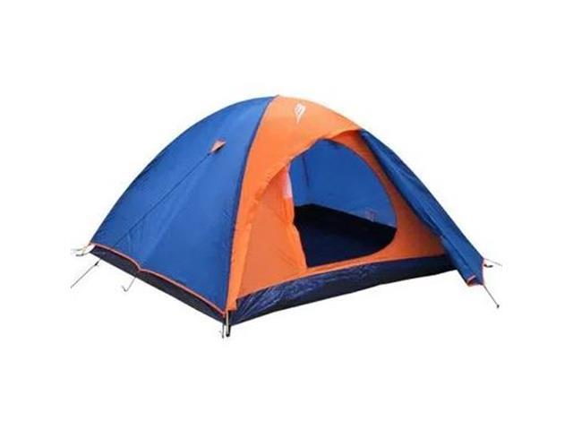 Barraca de Camping Nautika Falcon 3 para até 3 Pessoas Impermeável