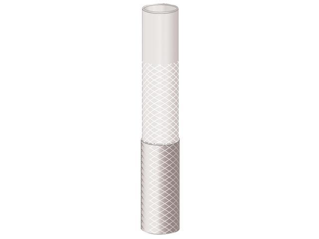 Mangueira Flex Tramontina Transparente PVC 3 Camadas 30 Metros - 1