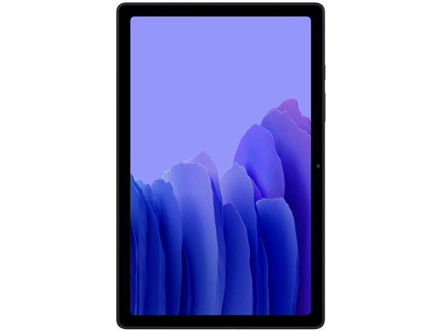 """Tablet Samsung T505 A7 64GB, 3GB RAM, Tela de 10.4"""", Câmera Traseira 8MP, Câmera Frontal de 5MP, 4G e Android - Grafite - 6"""