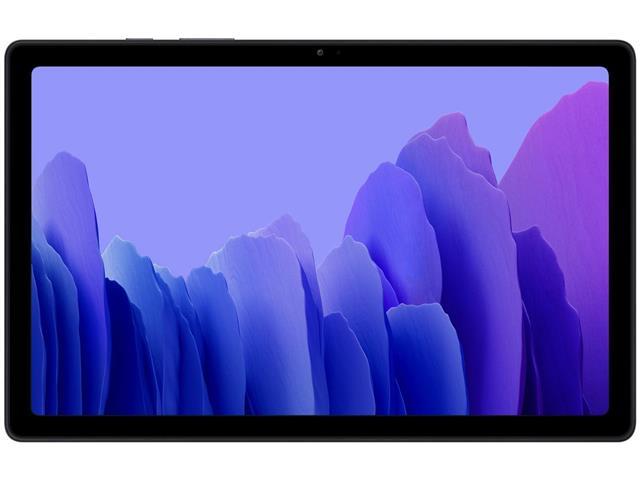 """Tablet Samsung T505 A7 64GB, 3GB RAM, Tela de 10.4"""", Câmera Traseira 8MP, Câmera Frontal de 5MP, 4G e Android - Grafite - 2"""
