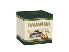 Combo Havanna Panettone Genovês + Panettone Gotas Choc e Doce de Leite - 1