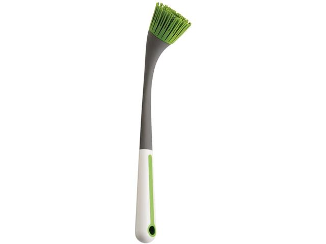 Pincel Multi Cerdas de Silicone Chef´N Freshforce Verde/Branco