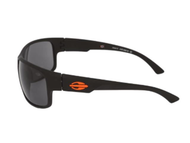 Óculos de Sol Mormaii Joaca 2 Preto Fosco - 2