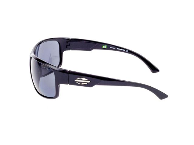Óculos de Sol Mormaii Joaca Xperio Preto - 3
