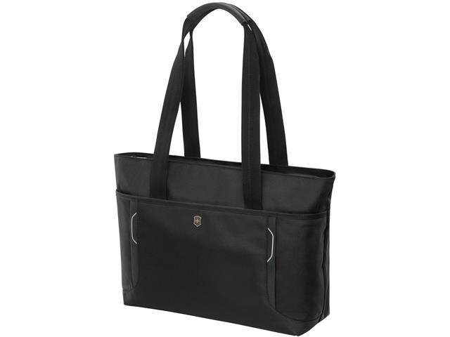Bolsa Victorinox Werks Traveler Shopping Tote Black
