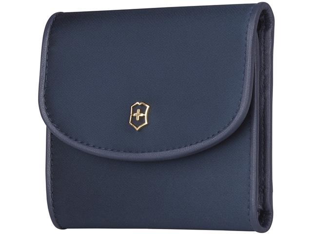 Carteira Victorinox Victoria 2.0 Small Items Envelope Wallet Azul