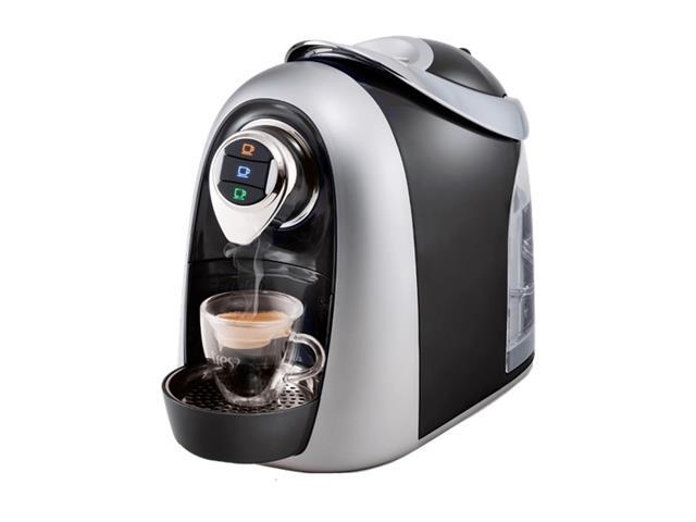 Cafeteira Espresso TRES Modo S04 Multibebidas - Preto - 220V