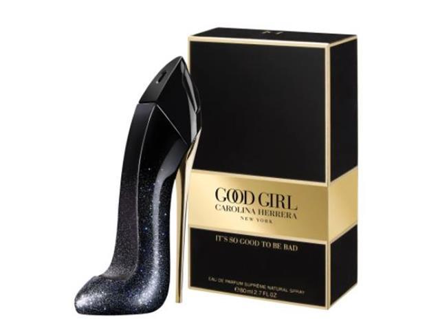 Perfume Carolina Herrera Good Girl Suprême Eau de Parfum Feminino 80ML