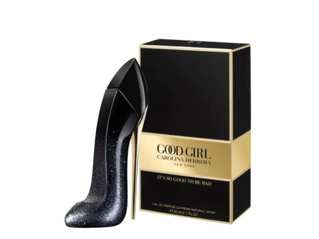 Perfume Carolina Herrera Good Girl Suprême Eau de Parfum Feminino 30ML