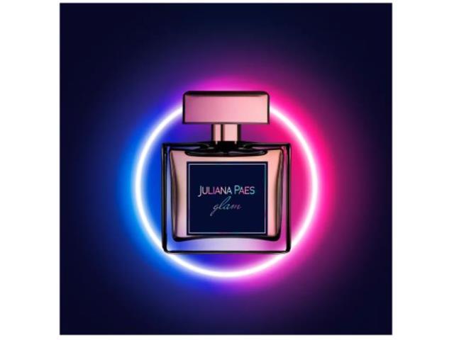 Perfume Juliana Paes Deluxe Glam EDC Feminino 100ML - 3