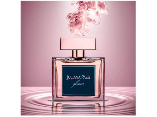 Perfume Juliana Paes Deluxe Glam EDC Feminino 100ML - 4