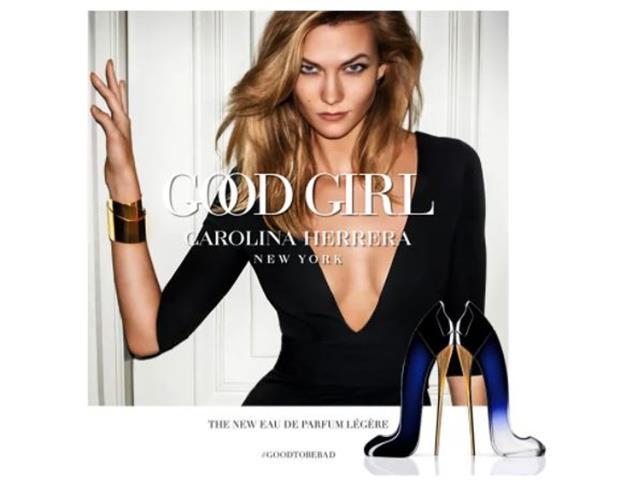 Perfume Carolina Herrera Good Girl Eau de Parfum Feminino 150ML - 3