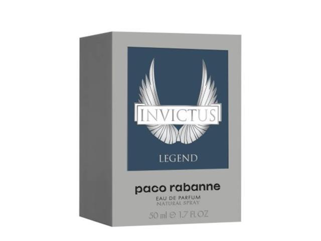 Perfume Paco Rabanne Invictus Legend Eau De Parfum Masculino 50ML - 2