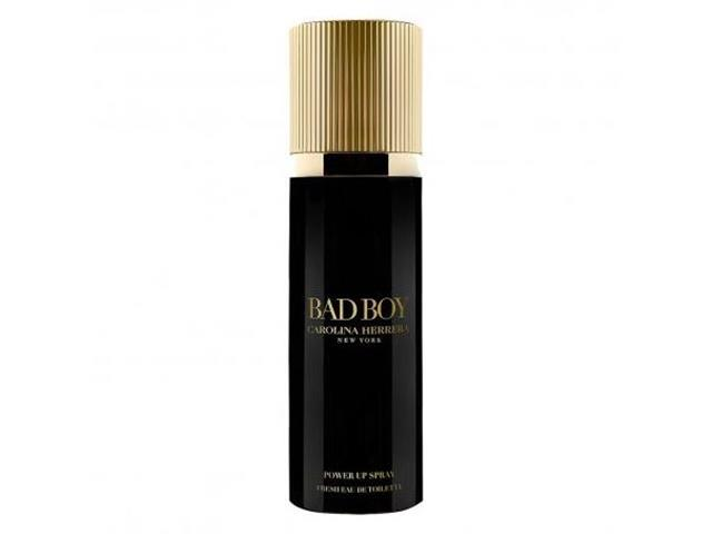 Perfume Bad Boy Power Up Spray Masculino 100ML