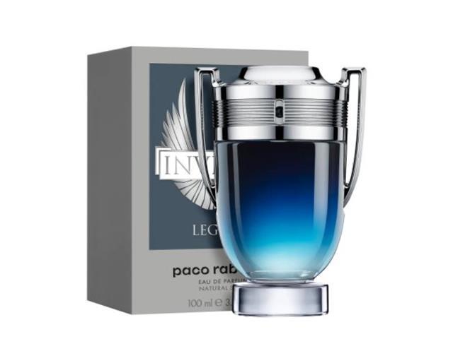 Perfume Paco Rabanne Invictus Legend Eau De Parfum Masculino 100ML