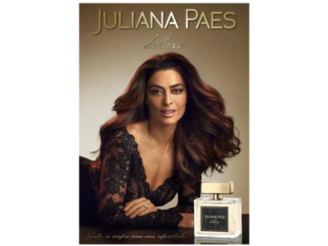 Perfume Juliana Paes Deluxe Deo Colônia Feminino 100ML - 2