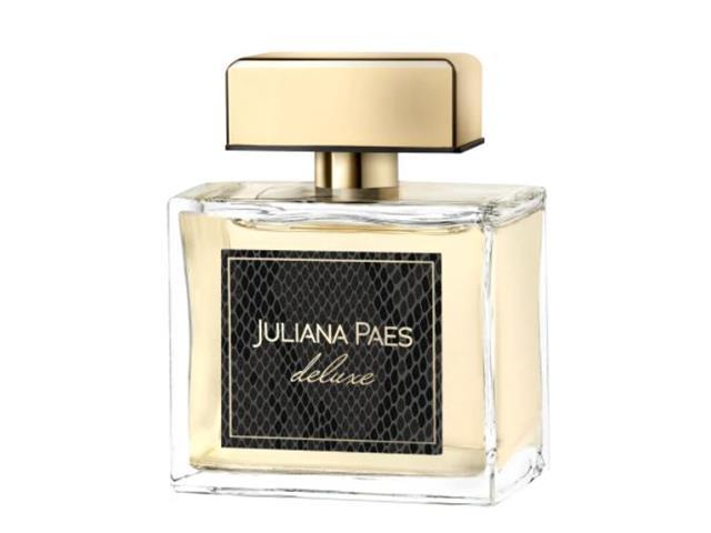 Perfume Juliana Paes Deluxe Deo Colônia Feminino 100ML